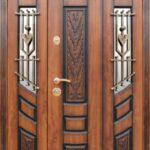 Входные двери из стали – надёжная защита Вашего жилища!