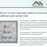 Собственный интернет-проект как разновидность рекламного инструмента