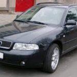 Audi A4 B5 — особенности, сбои и проблемы